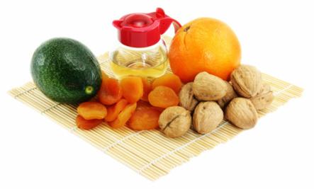 9 Alimentos Saudáveis que Engordam