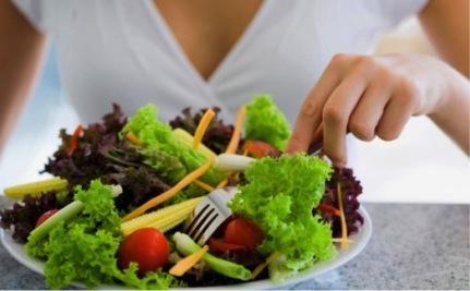 Hábitos Alimentares para Harmonizar o Fígado