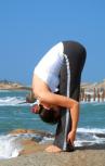 10 Posições de ioga para quem corre